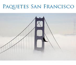 Paquetes San Francisco
