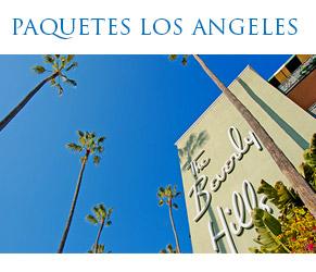 Paquetes Los Angeles